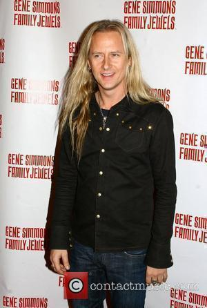 Jerry Cantrell Gene Simmons Roast held at the Key Club - Arrivals  West Hollywood, California - 27.11.07