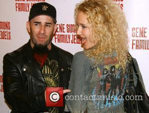 Scott Ian and guest Gene Simmons Roast held at the Key Club - Arrivals  West Hollywood, California - 27.11.07