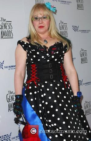 Kirsten Vangsness The 22nd Annual Genesis Awards held at the Beverly Hills Hotel Los Angeles, California - 29.03.08