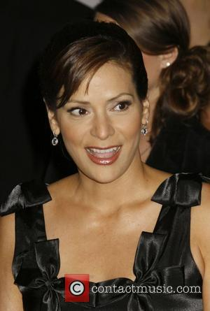 Constance Marie and Genesis