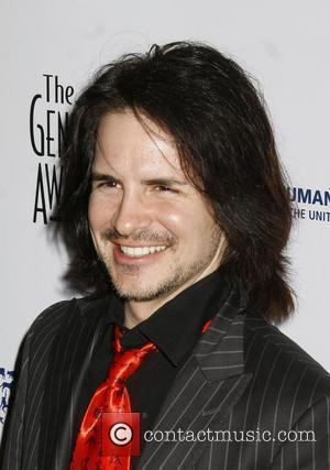 Hal Sparks The 22nd Annual Genesis Awards held at the Beverly Hills Hotel Los Angeles, California - 29.03.08