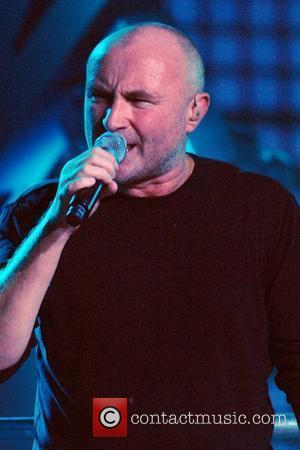 Madison Square Garden, Phil Collins