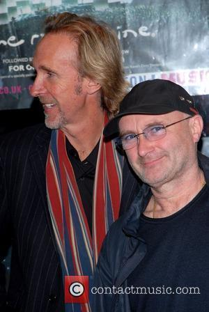Mike Rutherford and Genesis