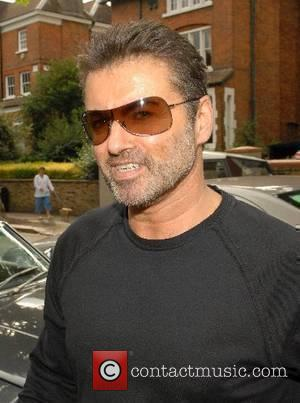 George Michael Has All The Fans He Needs