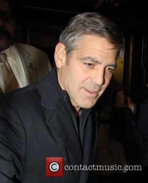 Clooney To Date Everyone To End Paparazzi Reign