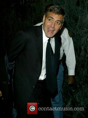 The Office, George Clooney, Thursday