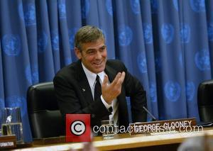 Clooney Speaks Out About Lake Como Petition