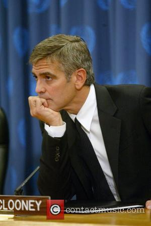 Actor Clooney Appointed Un Messenger Of Peace