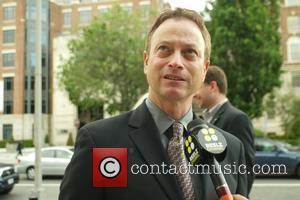 Gary Sinise 2nd annual GI Film Festival held at Carnegie Institute  Washington DC, USA - 16.05.08