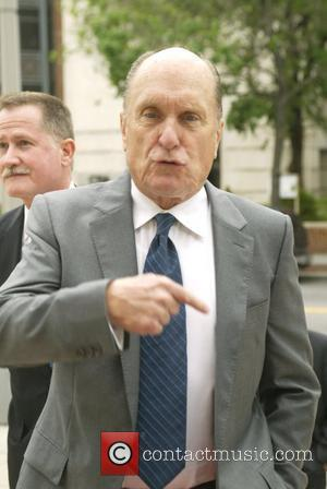 Robert Duvall 2nd annual GI Film Festival held at Carnegie Institute  Washington DC, USA - 16.05.08