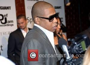 Mtv Movie Awards, Jay Z
