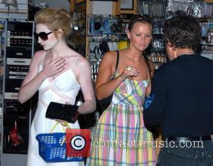 Nicola Roberts, Girls Aloud and Kimberley Walsh