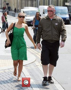 Harding: Britney's Lost It