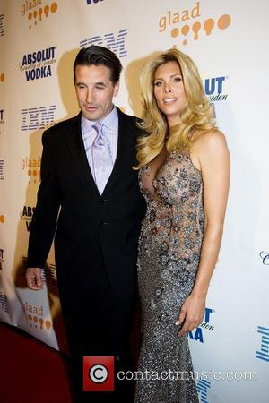 Billy Baldwin and Candis Cayne GLAAD Media Awards held at The Marriott Hotel San Francisco, USA - 10.05.08