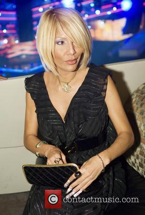 Ivy Queen GLAAD Media Awards at the Seminole Hard Rock Hotel & Casino Hollywood, Florida - 12.04.08