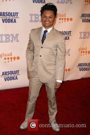 Alec Mapa 19th Annual GLAAD Media Awards at the New York Marriott Marquis New York City, USA - 17.03.08
