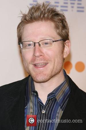 Anthony Rapp 19th Annual GLAAD Media Awards at the New York Marriott Marquis New York City, USA - 17.03.08