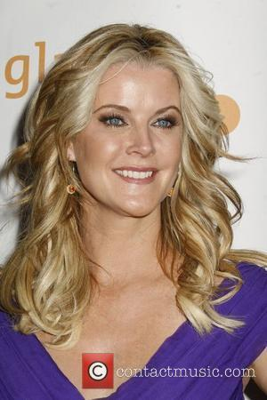 Maeve Quinlan 19th Annual GLADD Media Awards - Arrivals  Held at the Kodak Theatre Hollywood, California USA - 26.04.08