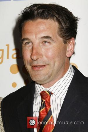 William Baldwin 19th Annual GLADD Media Awards - Arrivals  Held at the Kodak Theatre Hollywood, California USA - 26.04.08