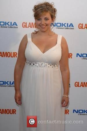 Charlotte Church Glamour Women Of The Year Awards held at Berkeley Square Gardens - Red Carpet Arrivals London, England -...