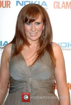 Catherine Tate Glamour Women Of The Year Awards held at Berkeley Square Gardens - Red Carpet Arrivals London, England -...