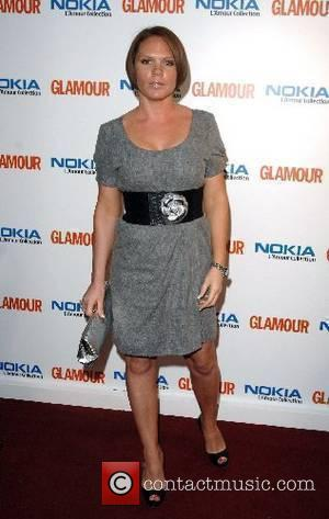 Louise Adams Glamour Women Of The Year Awards held at Berkeley Square Gardens - Red Carpet Arrivals London, England -...
