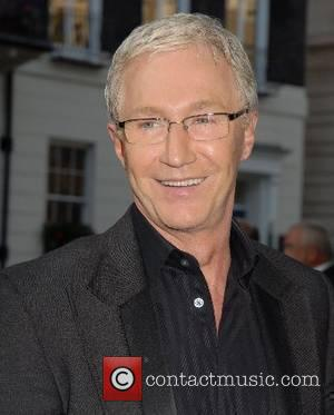 Paul O'Grady's For The Love Of Dogs Earns Bafta Nod