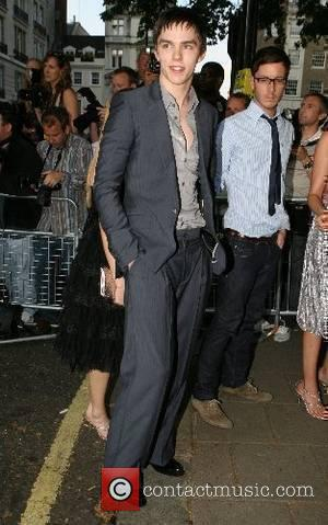 Nicolas Hoult Glamour Women Of The Year Awards held at Berkeley Square Gardens - Outside Arrivals London, England - 05.06.07
