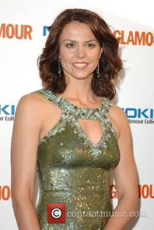 Beverley Turner Glamour Women Of The Year Awards held at Berkeley Square Gardens - Arrivals London, England - 05.06.07