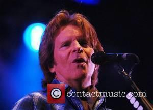 John Fogerty performing at the 2007 Glastonbury Festival at Worthy Farm, Pilton - day 2 Somerset, England - 23.06.07