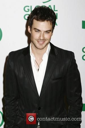 Ian Somerhalder Global Green USA's 5th Pre-Oscar Party held at Avalon Hollywood Hollywood, California - 20.02.08 Photo Credit: Adriana M....