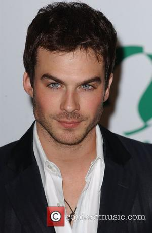 Ian Somerhalder Global Green USA's 5th Pre-Oscar Party held at Avalon Hollywood Hollywood, California USA - 20.02.08