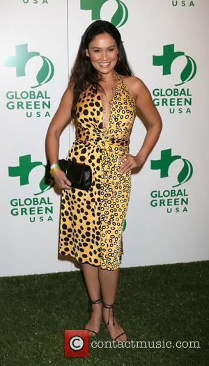 Tia Carrere Global Green USA's 5th Pre-Oscar Party held at Avalon Hollywood Hollywood, California - 20.02.08