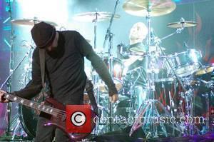 Godsmack Singer Defends Military Ad Music
