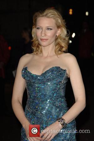 Blanchett Plans Showstopping Christmas Eve Performance