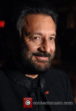 Director Shekhar Kapur
