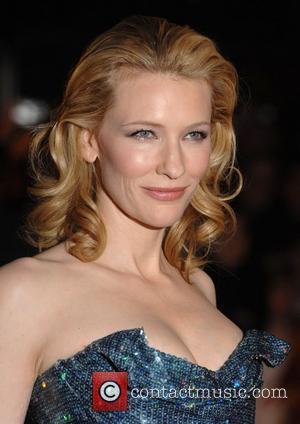 Blanchett's Sake Secret