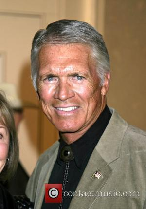 Chad Everett, Beverly Hilton Hotel