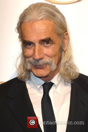 Sam Elliott World Premiere of 'The Golden Compass' After Party held at Tobacco Dock London, England - 27.11.07