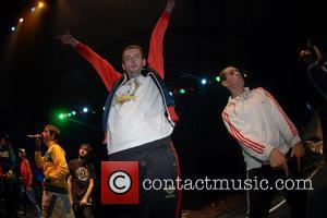 Goldie Lookin Chain and Nass Festival