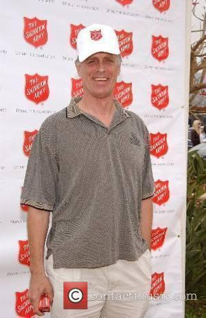Keith Carradine Weds