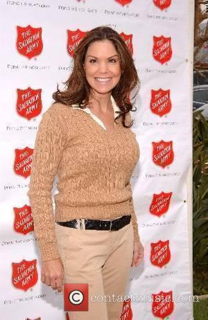 Paula Trickey Inaugural Salvation Army Celebrity Invitational Golf Classic held at Trump National Golf Club Rancho Palos Verdes, California -...