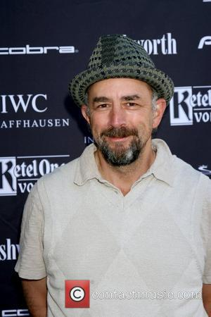 Richard Schiff Golf Digest Celebrity Invitational Golf Tournament 2007 at the Lakeside Country Club Burbank, California - 12.11.07