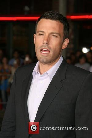 Affleck Adjusts To Fatherhood