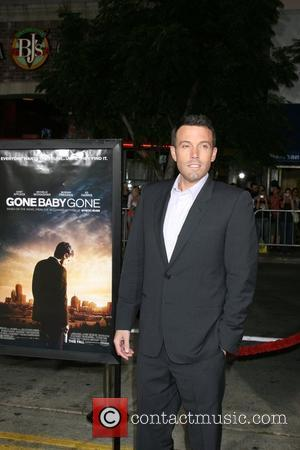 Affleck Thanks Boston For Movie Help