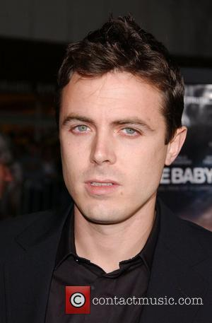 Casey Affleck Los Angeles premiere of 'Gone Baby Gone' held at the Mann Bruin Theatre - Arrivals Los Angeles, California...
