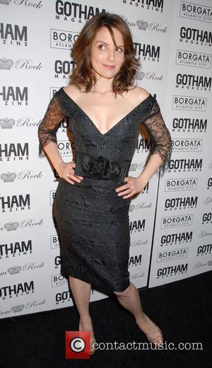 Tina Fey Gotham Magazine's 8th Annual Gala New York City, USA - 12.02.08