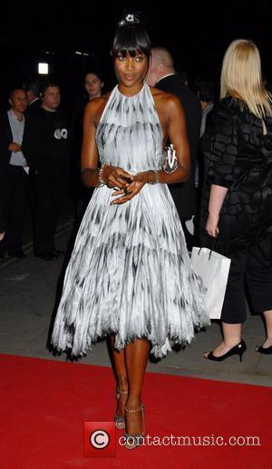Naomi Campbell Bailed After Arrest At Heathrow Airport