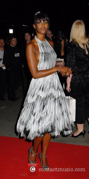 Supermodel Naomi Campbell Hospitalised In Brazil For Cyst