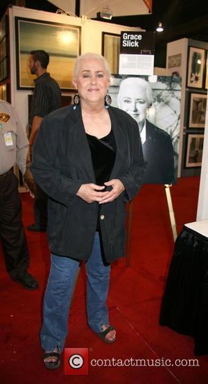 Monterey Pop Stars Reunite In Hollywood